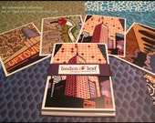 The Minneapolis Collection - Box Set of Eight Greeting Cards