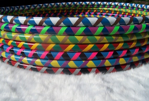 Design Your OwN SUPER SAVER Hula Hoop. BeSt PriCeS and CoLoR SeLeCTiOn AvAiLaBLE on Etsy.