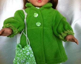 OOAK American Girl Four Piece Ensemble