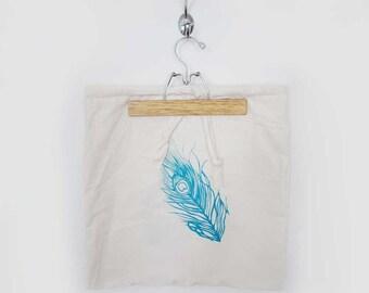 DUST BAG - custom dust bag - muslin bag