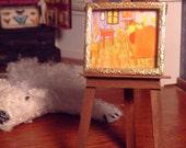 Miniature Van Gogh