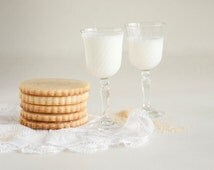 Vanilla Bean Sugar Cookies - 3 dozen fresh baked cookies