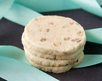Cream Cheese Pecan Cookies- 4 dozen