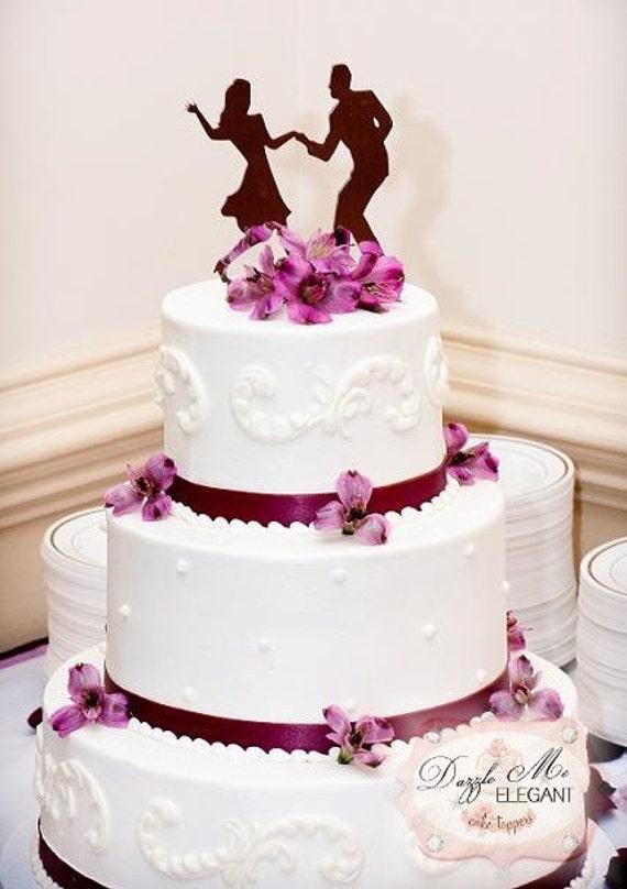 Bride Dance Cake 13