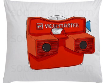 view master images  -Digital Image Sheet -SooArt Original Illustrate Drawing  A4 Print on Pillows, t-shirts, scrapbook, lampshades  ETC.