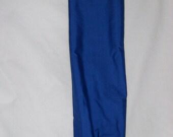 Royal Blue Grocery Bag Holder