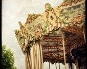 Le Manege 07 - 8x8 Fine Art Print - French Carousel photograph - For Kids Room - Etsy Wall Art - TFTeam