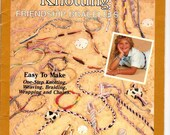 Beginner Knotting Friendship Bracelets Book 1019 Suzanne McNeill Ages 8 and up