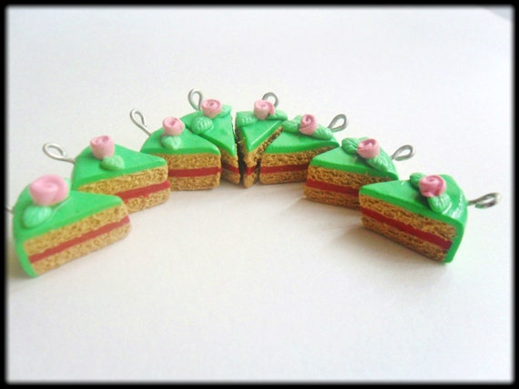 SALE 50% OFF- Swedish Princess Cake-Prinsesstarta
