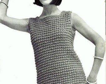 Shell Knitting Pattern 726087