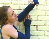 My Second Skin Arm Warmers (Soy or Bamboo Organic Cotton)