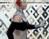 Susan Frankovich - Art Card