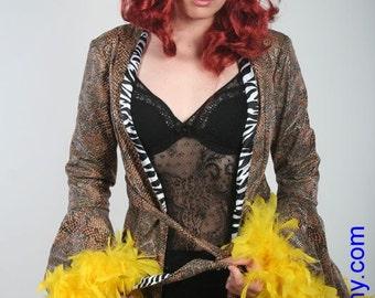 Repo Amber Sweet Robe