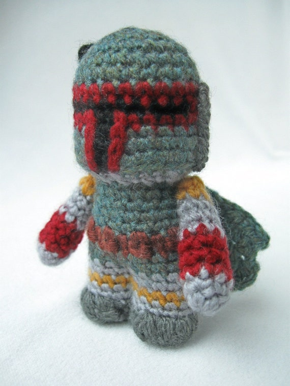 Free Star Wars Crochet Amigurumi Patterns : Unavailable Listing on Etsy