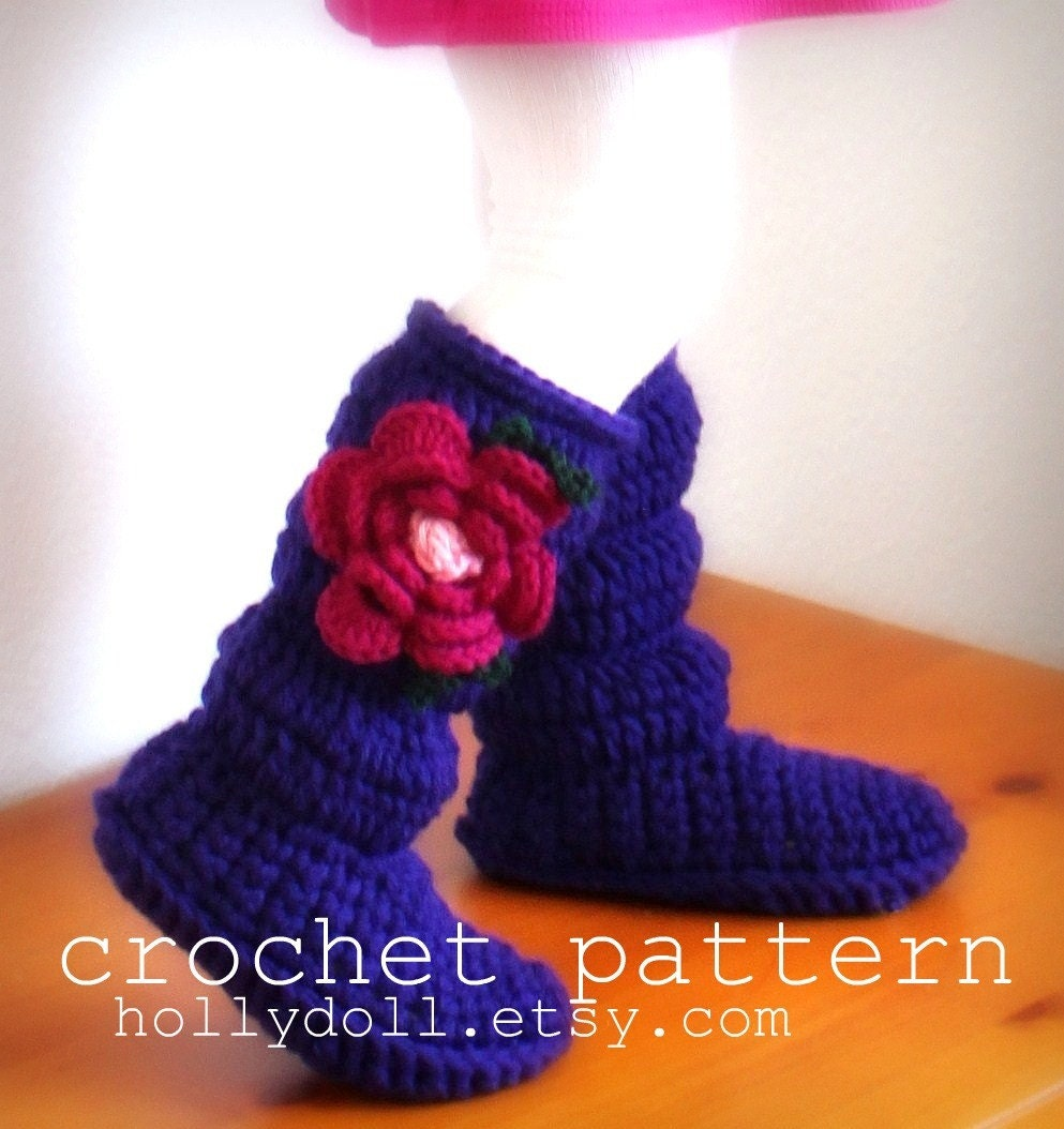 Crochet pattern toddler cozies cozy boots for boys and zoom bankloansurffo Image collections