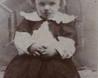 Great old Victorian Photo