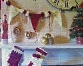Granny Christmas Stocking PDF