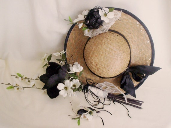 Bridal Bouquet lace Vintage Country weddings Black Ready Ship Wedding Accessories Unique wedding flowers 3 pieces bokay, boutonniere corsage