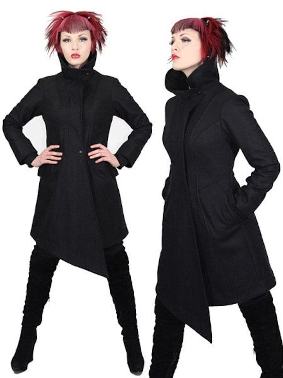 Cyberpunk Clothing Women | www.imgkid.com - The Image Kid ...