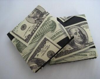 Magic Wallet, Mini Magic Wallet, Money, Money, Money Mini Magic Wallet