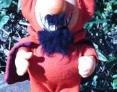 Vintage Devil Doll Devilshly Cute Lil Devil