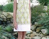 Tween Sun Dress Jumper or Sundress PDF Sewing Pattern