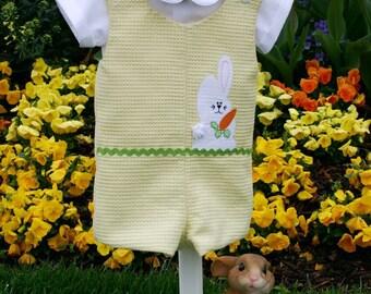 Baby Boy Outfit Romper Jon Jon Pattern, Boy Overall Pattern, John John Pattern, Sew Handsome PDF Reversible Romper Pattern,