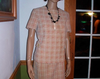 Vintage   JeKar    Women's Three piece Outfit, Skirt, Top, along with  Jacket
