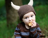 Wild Things Hat - 6 to 9 months, choice of colors