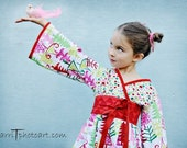 Girl Christmas Dress, many girls sizes, by SunLoveShirts