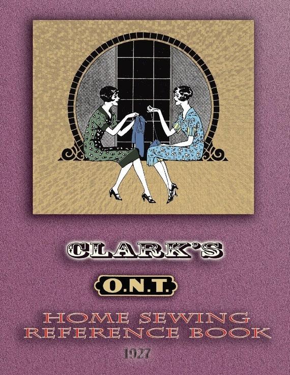 Roaring 20s Sew Quick Flapper Clothes and Hats
