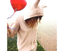 Max costume - Where the Wild Things Are onesie