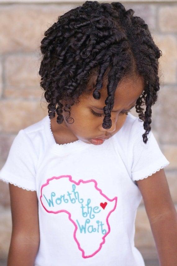 Items Similar To African Adoption Awarenessethiopia Adoption Awareness Congo -8109