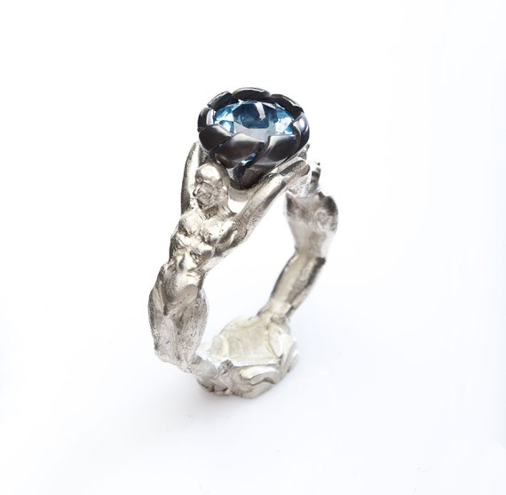 For Love Ring Volume I (Comes with Climbing Man Pin Gift )