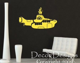 Underwater Decals Etsy