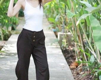 PN021--Less is more (Cotton Pants)