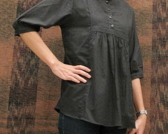 SALE 29 USD--B223--Less is more (Blouse)