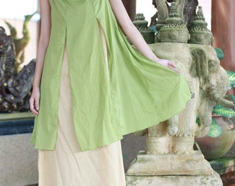 N015-- My love by my side.(Dress)
