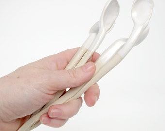 Long Tingle Tangle Spoons for dessert: made to order