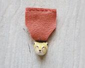 Cheetah Achievement Medal