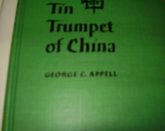The Tin Trumpet Of China