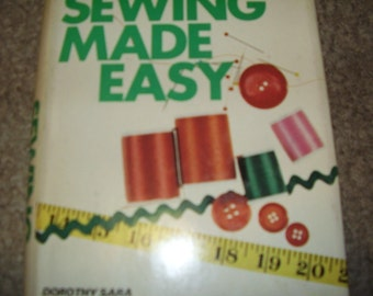 Sewing Made Easy