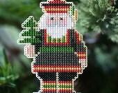 Scandinavian Santa
