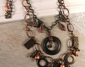 Mixed Metals Multi-Strand...
