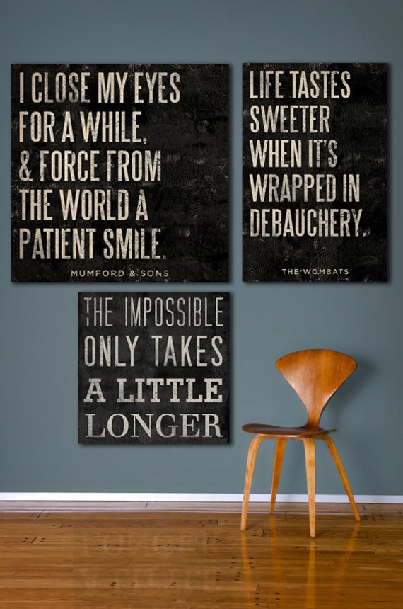 Design Your Own Wall Art Writing : Moved permanently