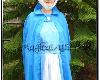 Custom Boutique Halloween Fairy MERRYWEATHER of the Sleeping Beauty Tale Adult Size Costume Set