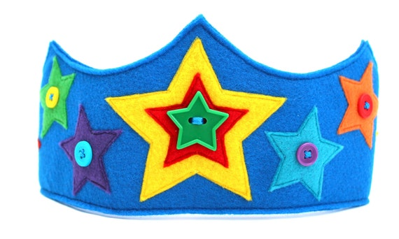 Bright Delight Star Crown