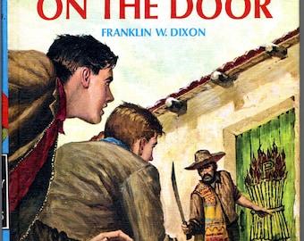 Vintage (1963) Hardy Boys (2) Hardback Books; # 42 and 49