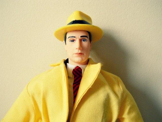 Dick Tracy Dolls 71