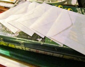 50 Glassine Seed Envelopes (3 5/8 inches x 2 5/16 inches)